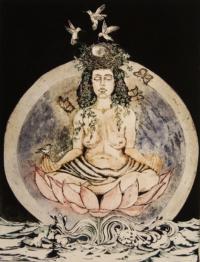 Nature's Meditation